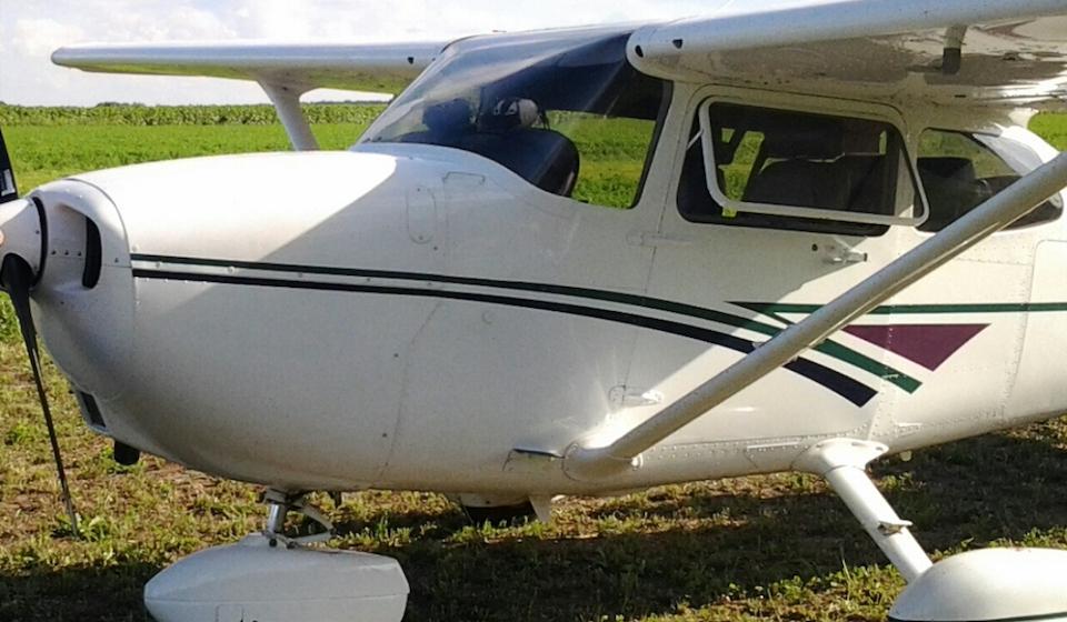 Полёт на л-29 в подарок
